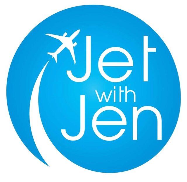 Jet with Jen